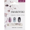Swarovski Nail Art Crystals Shape Mix 2 20pcs